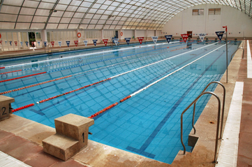 5. Desplazamiento en el Medio acuático – INEF