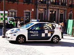 Preparación Pruebas Físicas Policía Local